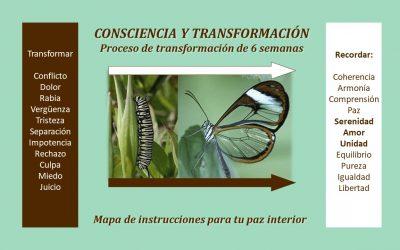 2 consciencia y transformacion 6 semanas